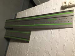 13545 Führungsschiene Festool FS 1400