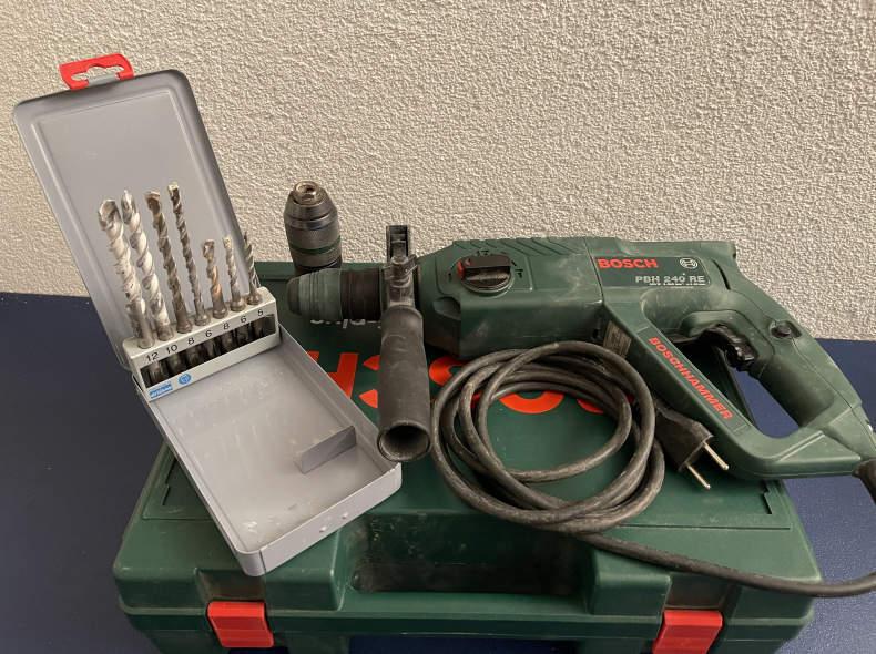 31447 Bohrhammer Bosch SDS-Plus
