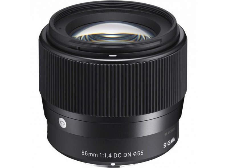 31448 Sigma 56mm F1.4 DC DN Sony E-Mount