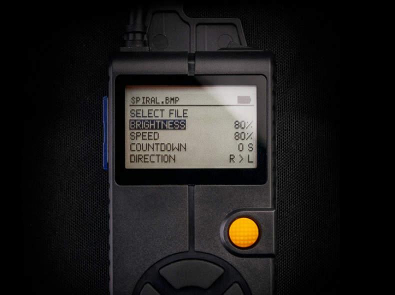 2281 Pixelstick