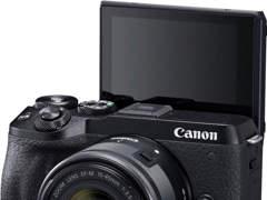 31564 Canon EOS M6 Mark II