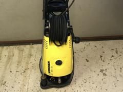 31572 Kärcher Hochdruckreiniger  HD 650