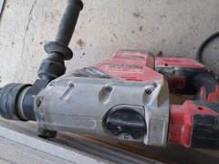 31584 Bohrhammer & Spitzhammer mittel