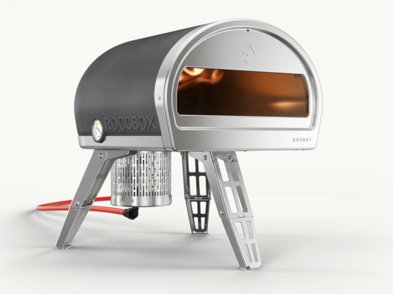 31589 Roccbox Pizzaofen (Gasbetrieb)