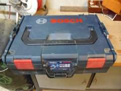3318 Akkubohrschrauber Bosch