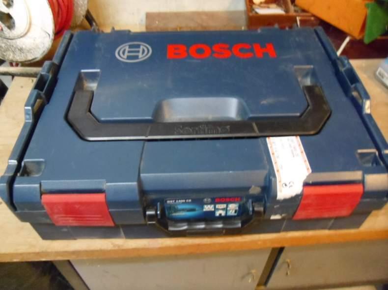 3319 Stichsäge Bosch