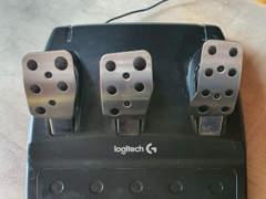 31677 Logitech G G29 Lenkrad