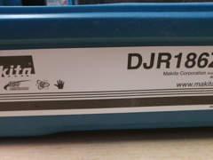 31712 Makita Akku Säbelsäge DJR 186