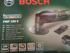 31720 Bosch Multigerät PMF 190E