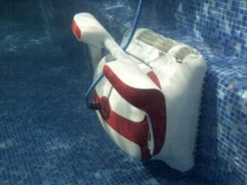 31754 Dolphin Mariln Poolreinigungsrobot
