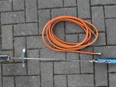 31902 Abflammgerät, Gasbrenner