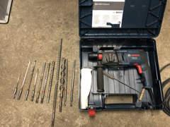31956 Bosch Bohrhammer GBH 2-20 D