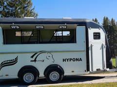 31980 Pferdetransporter 3-4 Pferde 3500Kg