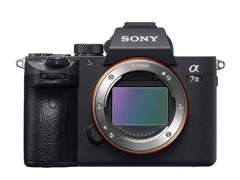 31991 Sony A7 III Body
