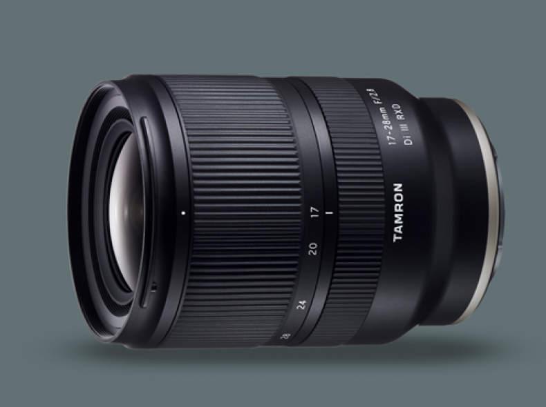 32001 Tamron 17-28 F2.8 Di III RXD Sony-E