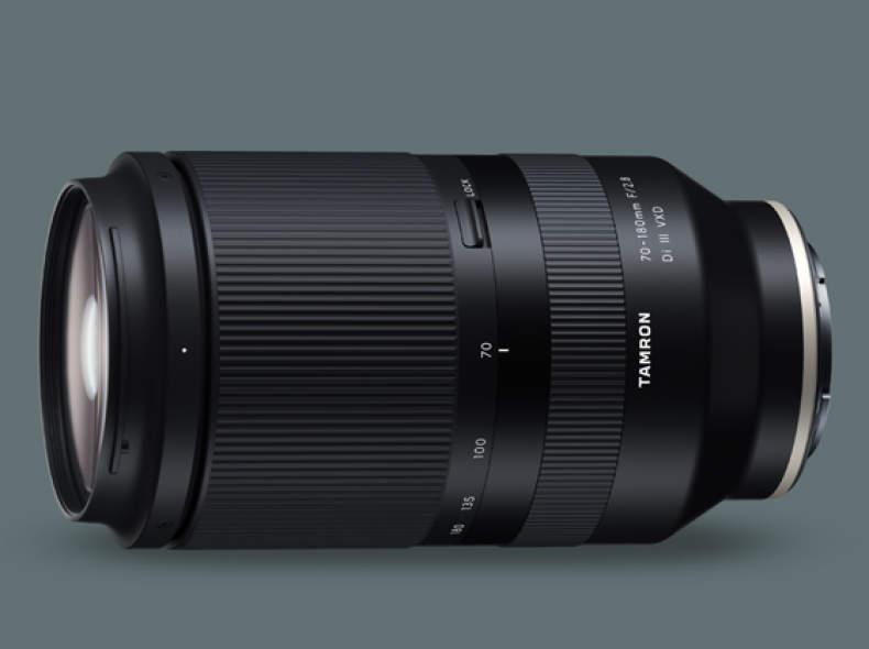 32004 Tamron 70-18 F2.8 Di III VXD Sony-E