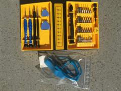 32046 Handwerkzeuge aller Art inkl. Handy