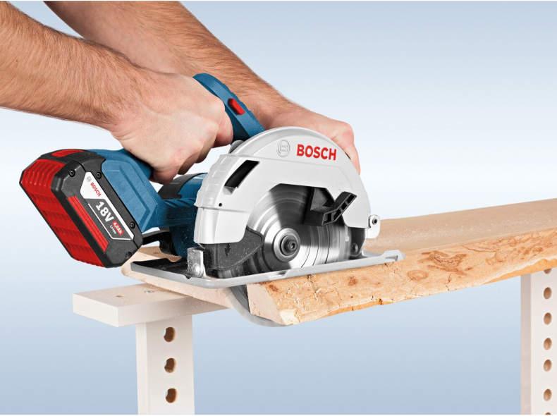 32054 Bosch Professional Handkreissäge