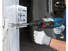 32055 Bosch Professional Bohrhammer