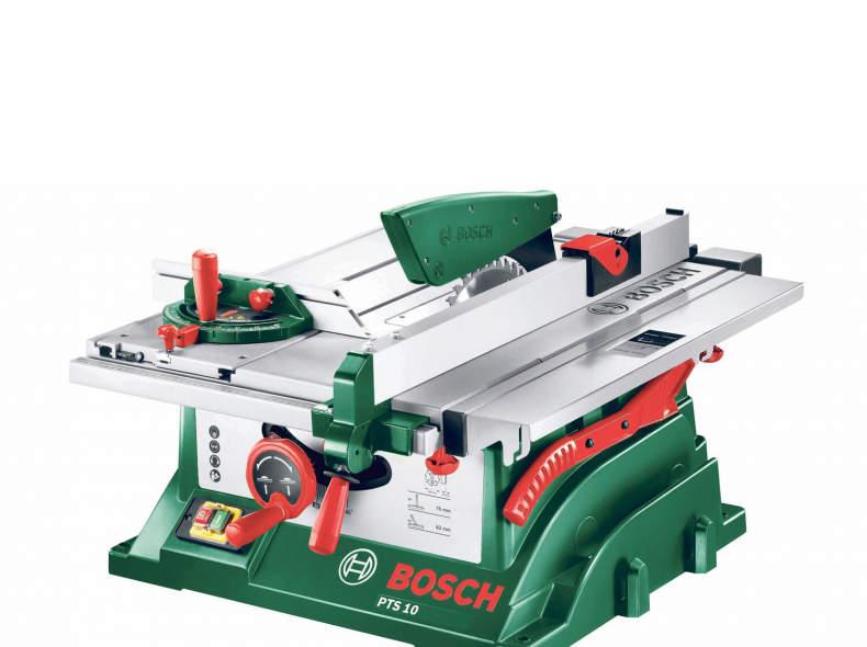 32056 Bosch Tischkreissäge