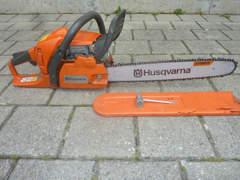 32063 Motorsäge Husqvarna 450