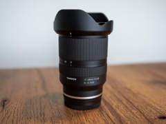 32092 Tamron 17-28mm f2.8 Sony-E Objektiv