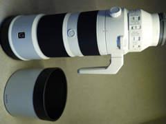 29486 Sony FE 200-600mm f5.6-6.3G