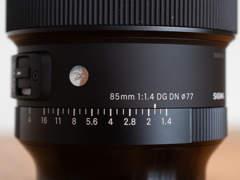 32099 Sigma 85mm f1.4 Art Sony-E Objektiv