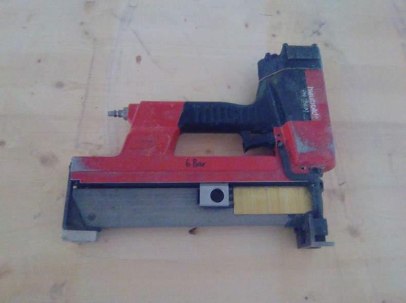 32101 Fermacell Nagelpistole Klammergerät