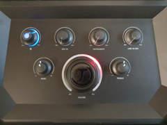 32107 Teufel Rockster Air Bluetooth/Klink