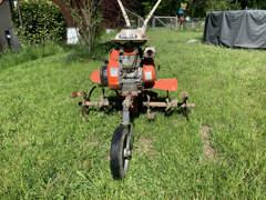 32154 Bodenhacke Bodenfräse