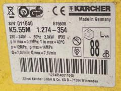 32187 Kärcher (Hochdruckreiniger)