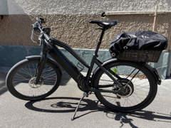 32188 Stromer E-Bike (45kmh)