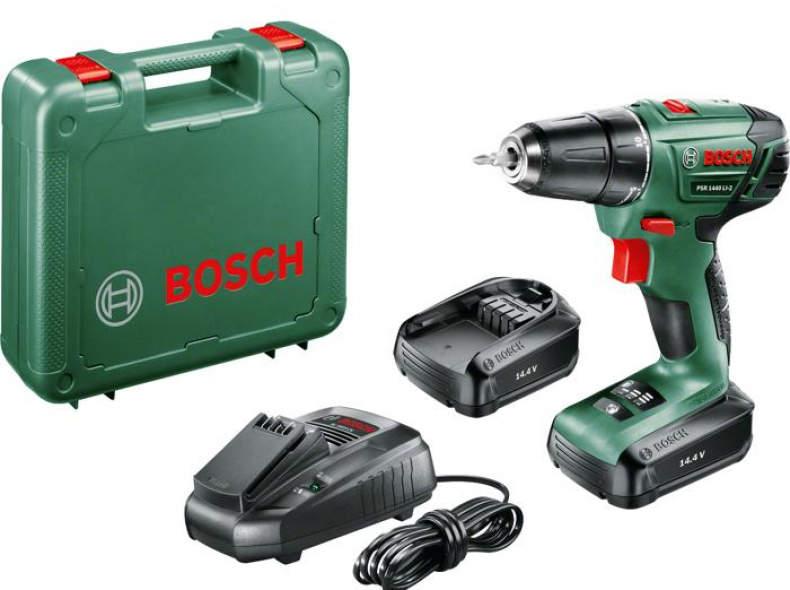 32218 Bosch akkuschrauber