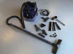 32271 Dampfreiniger / Dampfsauger