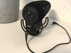 32365 Røde Video MIC Pro für Kamera