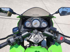 32397 Kawasaki Ninja 250 Kat A- 24 kW