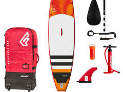 32442 Stand Up Paddle SUP Fanatic Premium