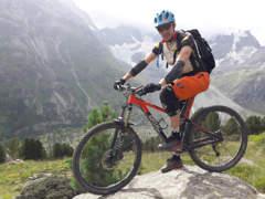 32444 Bike BMC Trailfox TF03 29er, Gr.l