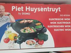 32448 elektrische Wok by Piet Huysentruyt