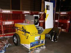 32471 EnergyBox, Generator mit Batterie