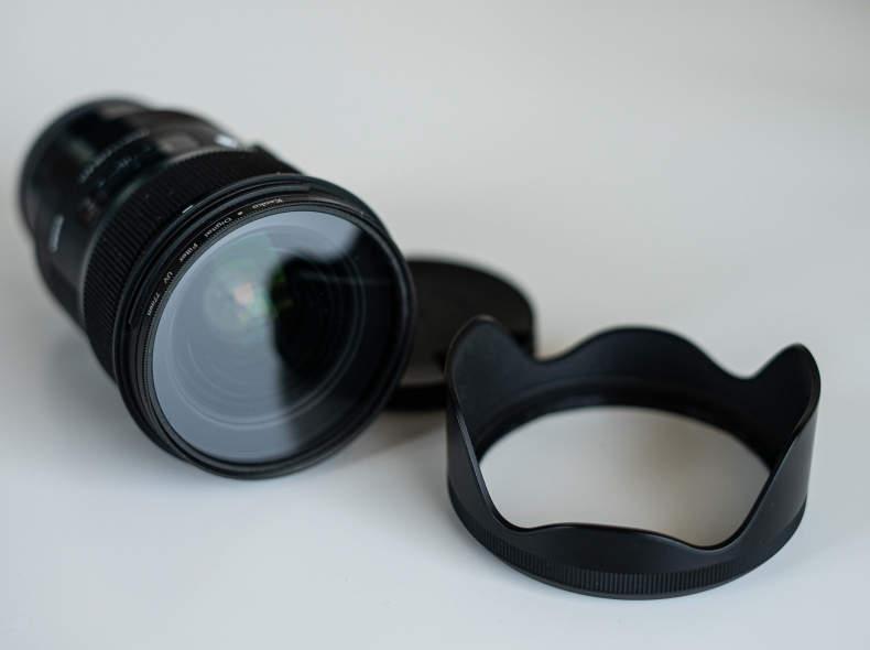 32487 Sigma 85mm f1.4 Art Sony-E Objektiv