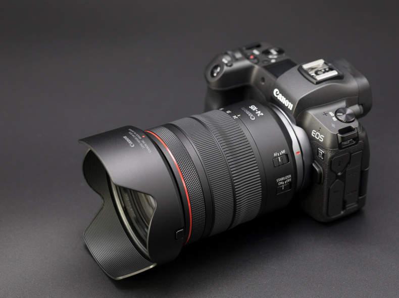 32643 Canon RF 24-105 f/4 IS USM