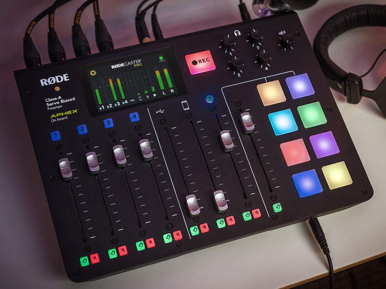 32687 Rodecaster Pro
