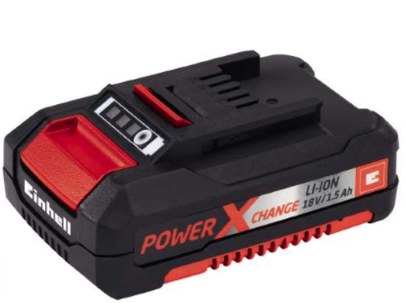 3456 Akku Einhell Power-X-Change