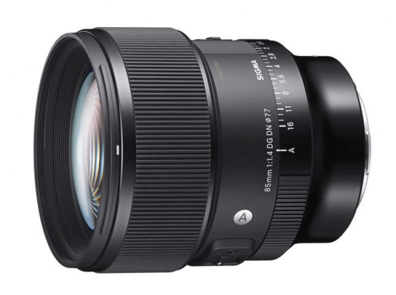 32755 Sigma 85mm f/1,4 DG DN Art, Sony-E