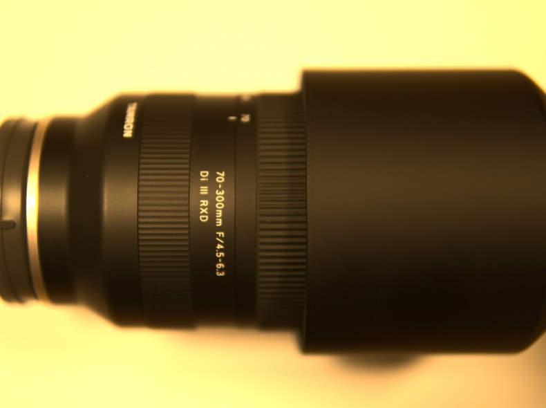 32775 Tamron AF 70-300mm F/4.5-6.3 Di III