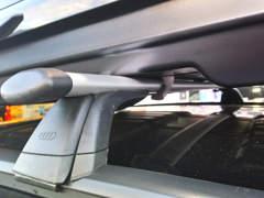 1686 Dachbox,Thule Motion XXL, 630 Liter