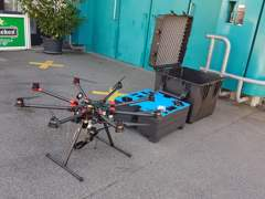 3477 Drohne DJI S1000