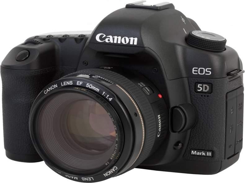 3478 Canon 5D Mark 3